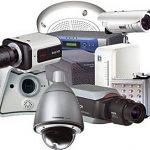 مقایسه دوربین آنالوگ و IP(تحت شبکه)