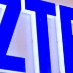 آشنایی با کمپانی ZTE