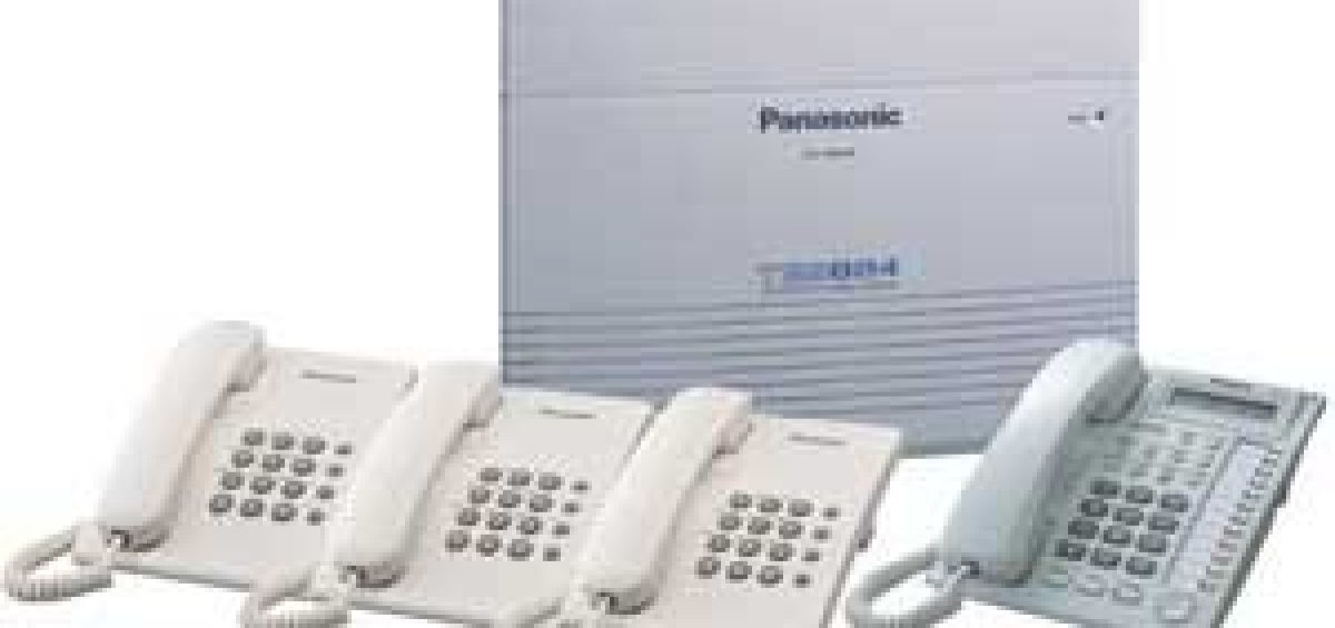 مرکز تلفن tes824