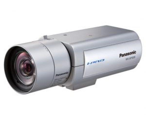 دوربین پاناسونیک