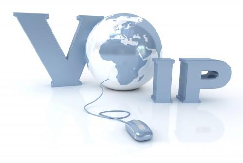 روش انتقال اطلاعات در سیستم VOIP
