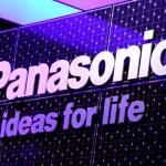 تلفن بیسیم پاناسونیک مدل Panasonic KX-PRW120