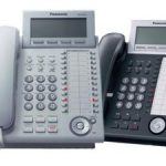 تلفن های رو میزی شرکت ایده آل گستر