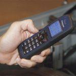 تلفن بی سیم پاناسونیک مدل KX-TG7431