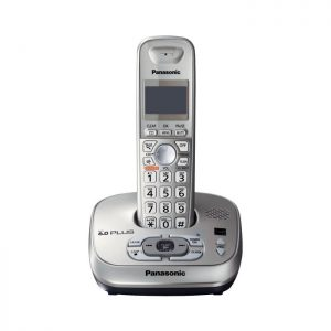 نحوه ست کردن تلفن بیسیم پاناسونیک
