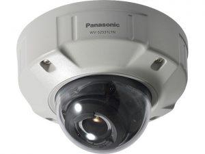 دوربین مداربسته دام آی پی پاناسونیک