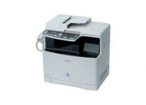 دستگاه فکس لیزری مدل KX-MC6020