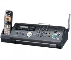 دستگاه فکس پاناسونیک KX-FC265