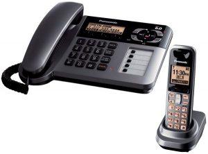 تلفن پاناسونیک مدل KX-TG1061