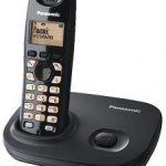 تلفن بیسیم پاناسونیک مدل KX-TG7302