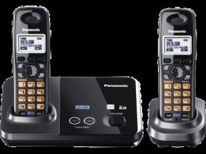 تلفن بیسیم پاناسونیک KX-TG9322