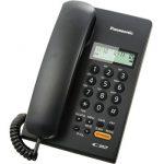 تلفن پاناسونيک مدل KX-TSC62