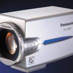 دوربین مداربسته پاناسونیک مدل WV-CZ352