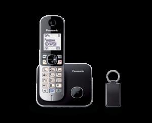 گوشی بیسیم پاناسونیک مدل KX-TG6881