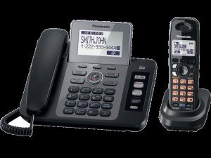 تلفن بی سیم پاناسونیک مدل KX-TG9471