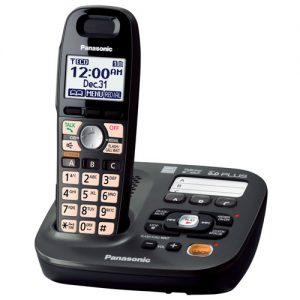 تلفن بی سیم پاناسونیک مدل KX-TG6591
