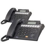 تلفن رومیزی پاناسونیک مدل KX-TS4300B