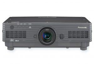 دستگاه ویدئو پروژکتور پاناسونیک مدل PT-DW5600E