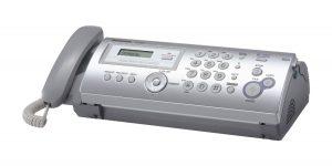 دستگاه فکس پاناسونیک مدل KX-FP205