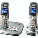 تلفن بیسیم پاناسونیک مدل KX-TG8022