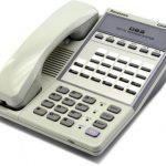تلفن رومیزی پاناسونیک مدل DBS VB-43220
