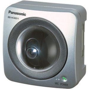 دوربین مداربسته پاناسونیک مدل BB-HCM331A