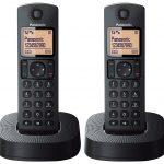 تلفن بیسیم پاناسونیک مدل KX-TGC31XEB