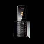 تلفن بیسیم پاناسونیک مدل KX-PRS110