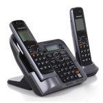 تلفن بی سیم پاناسونیک مدل KX-TG7642