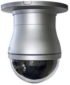 دوربین مداربسته پاناسونیک مدل WV-CS950