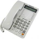 تلفن با سیم پاناسونیک KX-TSC35