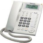تلفن رومیزی پاناسونیک مدل KX-TS880