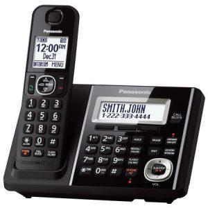 تلفن بی سیم پاناسونیک مدل KX-TGF340