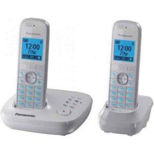 تلفن بیسیم پاناسونیک مدل KX-TG5522