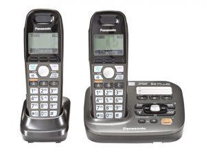 تلفن بیسیم پاناسونیک مدل KX-TG6592T