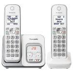 تلفن بیسیم پاناسونیک مدل KX-TGD532W