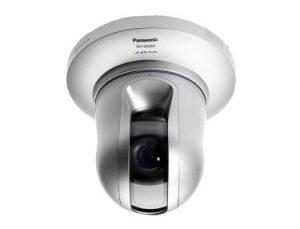 دوربین مداربسته پاناسونیک مدل WV-NS202