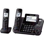 گوشی بیسیم پاناسونیک مدل KX-TG9541-9542
