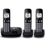 تلفن بیسیم پاناسونیک مدل KX-TGD223