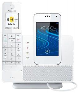 تلفن بيسيم پاناسونيک مدل KX-PRD260