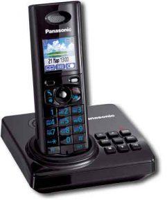 گوشی تلفن بیسیم پاناسونیک KX-TG8202