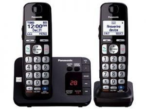 تلفن بیسیم پاناسونیک مدل KX-TGE232
