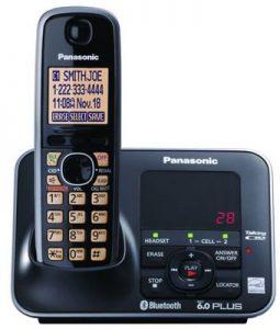 تلفن بیسیم پاناسونیک مدل KX-TG7621B