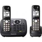 تلفن بیسیم پاناسونیک مدل KX-TG6582