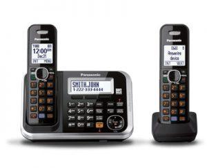 تلفن بیسیم پاناسونیک مدل KX-TG6842