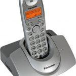 گوشی بیسیم پاناسونیک مدل KX-TG1100