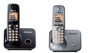 تلفن بیسیم پاناسونیک مدل KX-TG6611