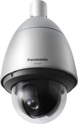دوربین مداربسته پاناسونیک WV-X6511N