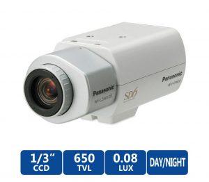 دوربین مداربسته پاناسونیک مدل WV-CP620