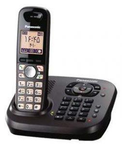 تلفن بیسیم پاناسونیک مدل KX-TG6561